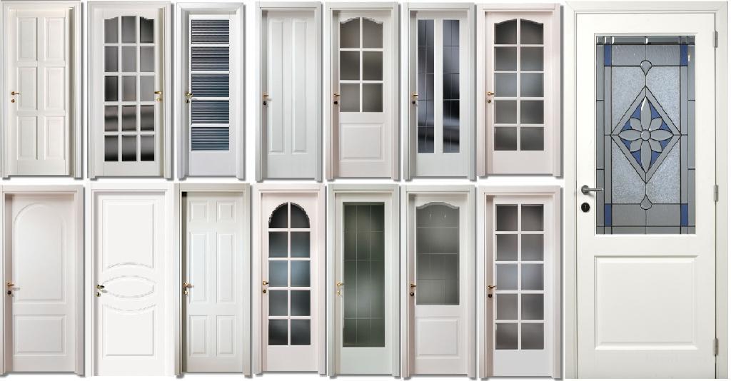Двери в Митино
