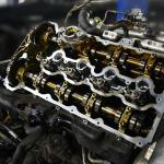 Особенности ремонта и обслуживания двигателя легковых автомобилей