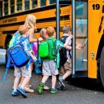 Перевозка детей автобусом: основные требования и правила