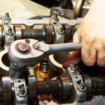 Что включает из себя капитальный ремонт двигателя?