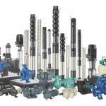 «МСВ-НАСКО» предоставляет насосную технику по выгодной цене