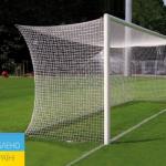 Как быстро и недорого оборудовать футбольную площадку