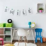 Новый интерьер в детской - аксессуары, которые изменят комнату