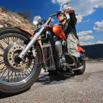 Подготовка к длительной поездке на мотоцикле