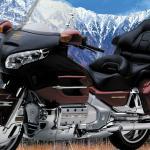 Лучшие мотоциклы для быстрых поездок