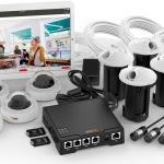 Подбор комплектов видеонаблюдения