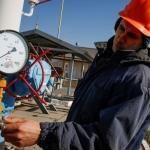 Украина за три месяца заплатила за газ $438 млн