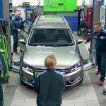 Техосмотр авто в Украине будут возвращать поэтапно