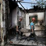 Австрия выделяет Донбассу миллион евро