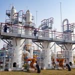 Газ в мире подорожал до максимума с 2018 года