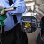 Бензин подорожал почти на 20% за полгода