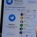 Суд в России оштрафовал Telegram