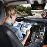 Авто-беспилотники устроят слежку за своими хозяевами – эксперты