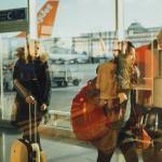 Крупнейшая авиакомпания Греции приостановит полеты в Украину