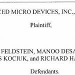 AMD подозревает бывший персонал в передаче 100 тыс секретных документов NVIDIA