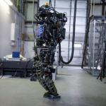 Toyota покупает у Google компанию Boston Dynamics