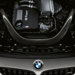 Новый BMW X3 M оснастят модернизированной «шестеркой» от M4