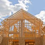 О достоинствах каркасной технологии строительства домов