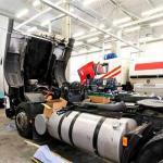 Основные особенности ремонта и обслуживания грузовых автомобилей