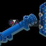 Промышленные водяной калориферы от производителя «Анкор-ТеплоЭнерго»