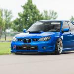 Какой тюнинг можно выбрать для Subaru