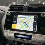 Штатные магнитолы Toyota — позвольте себе больше возможностей