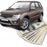 Преимущества услуг автовыкупа