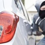 Эффективная защита от угона автомобиля