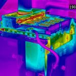 Применение тепловизоров в процессе строительства и ремонта зданий