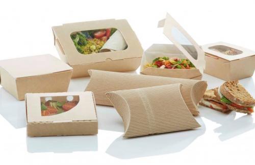 Качественная бумажная упаковка для еды позволит вам предоставлять свои услуги в пищевой сфере намного эффективнее