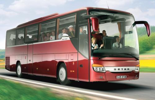 Как правильно выбрать автобус