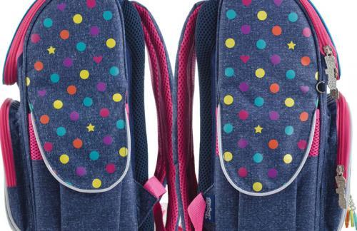 Сумка або рюкзак для семирічної дитини