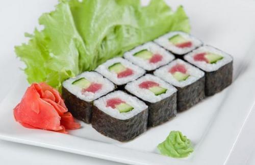 Суши - что нужно, чтобы полакомиться суши дома?