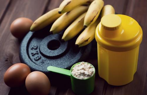 Полезные свойства белка для организма