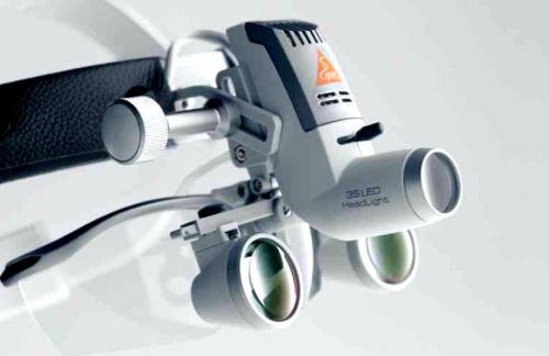 Бинокуляры для электронщиков