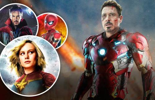 Какие фильмы следует ждать в 2018 году?