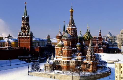 Общие сведения о Москве и ее особенности