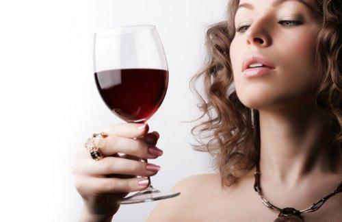 Как алкоголь может помочь?