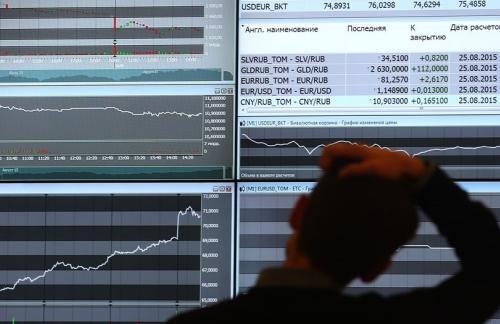 Почему управление своим капиталом лучше поручить сторонним экспертам