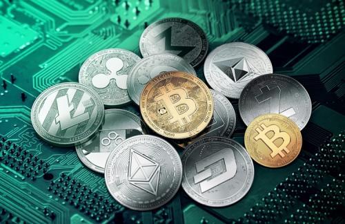 Найти биржи криптовалют стало еще проще
