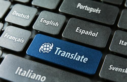 Профессиональный перевод – почему он так важен