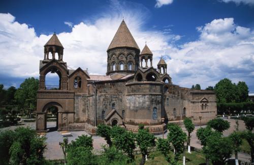 Основные особенности и достопримечательности Армении