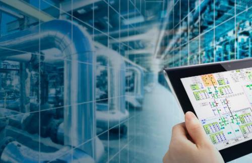 Автоматизация промышленности становится обязательным стандартом