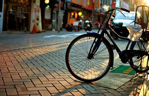 Практика покупать велосипеды в интернете набирает обороты