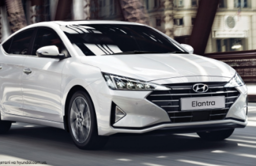 Техноцентр Навигатор – выгодные условия на автомобили Hyundai в Запорожье