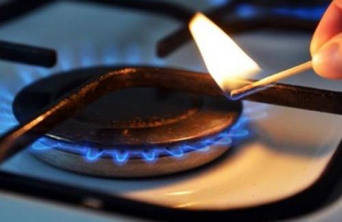 Украинские министры встали перед проблемой повышения цен на газ для населения