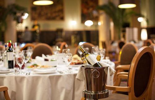 Как выбрать ресторан для проведения банкета?