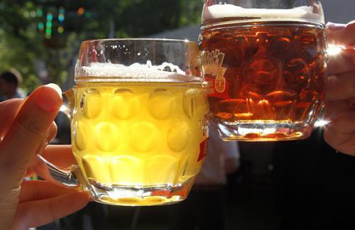 Крафтовые пивоварни дают возможность открыть максимально прибыльный бизнес