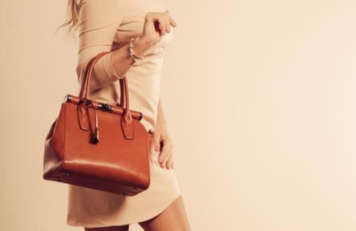 Как выбрать недорогую кожаную сумку?