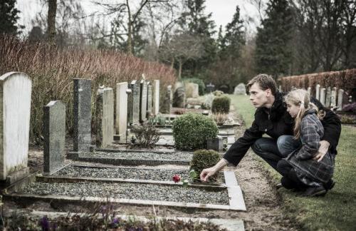 Как разговаривать с детьми о смерти?